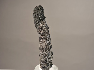"""Galena with Pyrite """"Stalactite"""""""