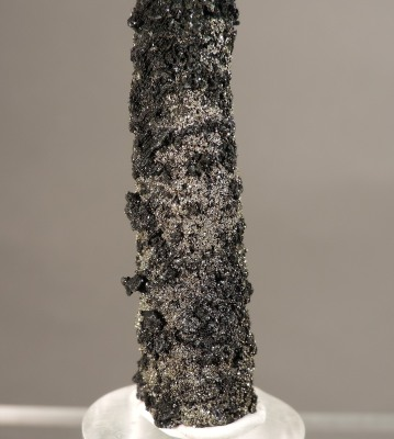 "Galena with Pyrite ""Stalactite"""