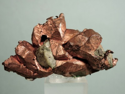 Copper (ex Hugh Ford Specimen)