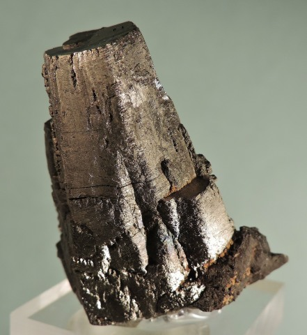 Pyrrhotite with Siderite