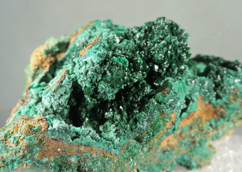 Malachite (Ex Greenamyer Coll.)